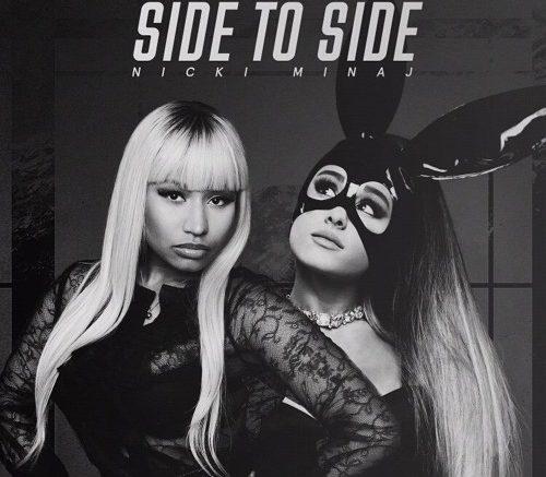 Arti Dan Makna Dari Lirik Lagu Side to Side – Ariana Grande