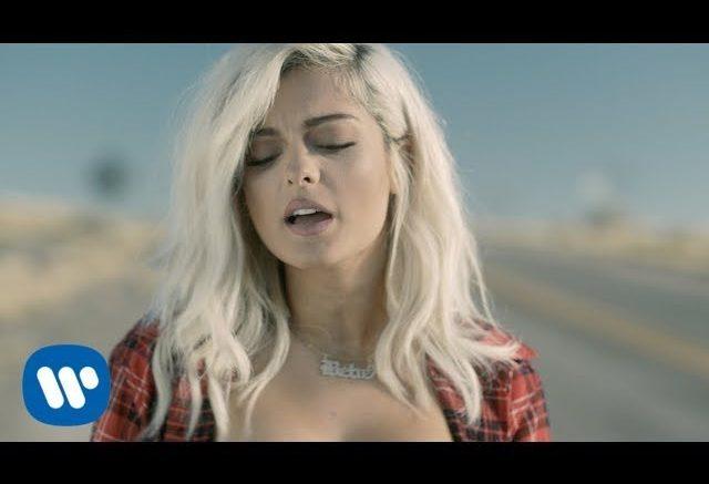 Lagu Meant to Be – Bebe Rexha Feat. Florida Georgia Line